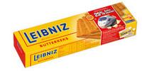 Leibniz Bahnticket