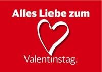 Bahn Valentin Spezial