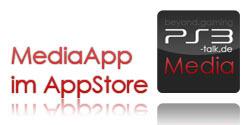 PS3 Talk App