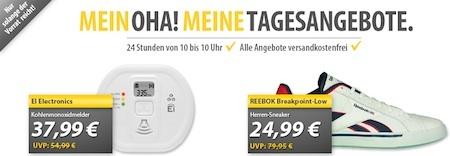 MeinPaket OHA Deal des Tages 13.03.2013