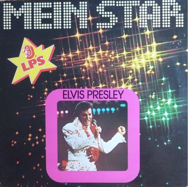 MEIN STAR ELVIS PRESLEY Meinstar77frontwxusa