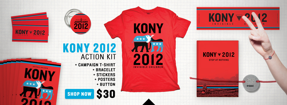 kony 2012 research paper Let's give praise where praise is due invisible children's kony 2012 viral video campaign has done what no other advocacy organization has been able to do until now: capture 29 minutes worth of attention from over 50 million people worldwide.