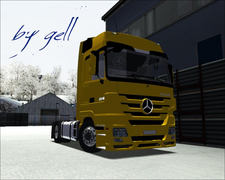 Mercedes-Benz - Page 2 Merciiehuj