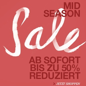Mexx - Mid Season Sale