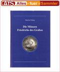 Battenberg Die Münzen Friedrichs des Großen