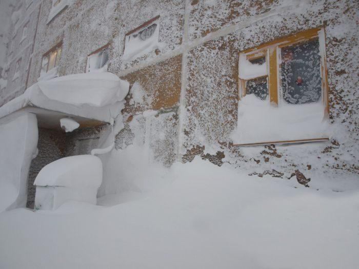 Zima po rosyjsku 2