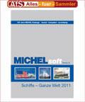 Michel Schiff - Ganze Welt 2011