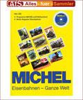 Michel Eisenbahnen - Ganze Welt Basisausgabe reduziert !