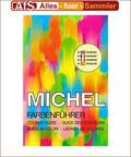 MICHEL Farbenführer (37. Auflage)