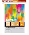 MICHEL Farbenführer (39. Auflage)