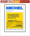 MICHEL Bahn - Modellbahnwagen und Loks der DP-auf CD