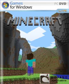 Minecraft Version 1.8 Games