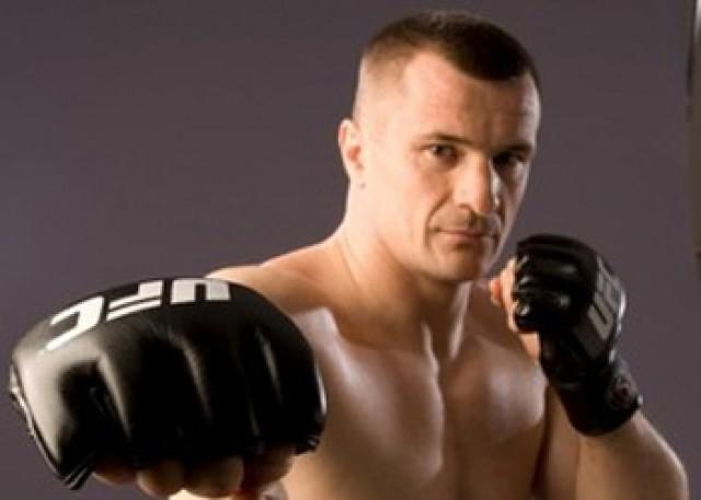 Kein MMA mehr für den Kroaten. (Foto: fightstartv.com)
