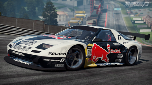 Shift 2 Unleashed Ot Is There Still Need For Speed