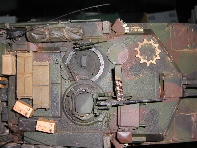 M1A1 AIM & M1A2 SEP Modellbau008h1dm