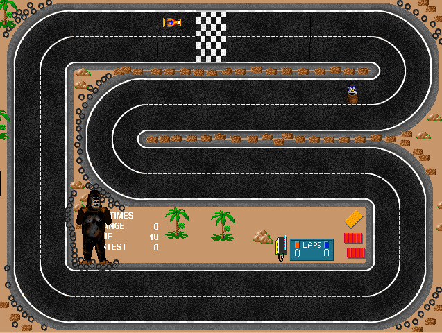 Similar Galleries  Racetrack Clipart  Nascar Top View