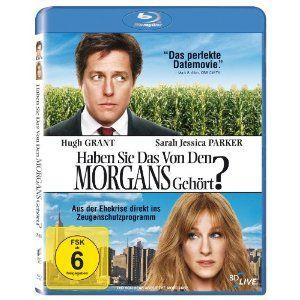 DVD Schnäppchen - Haben Sie Das Von Den Morgans gehört
