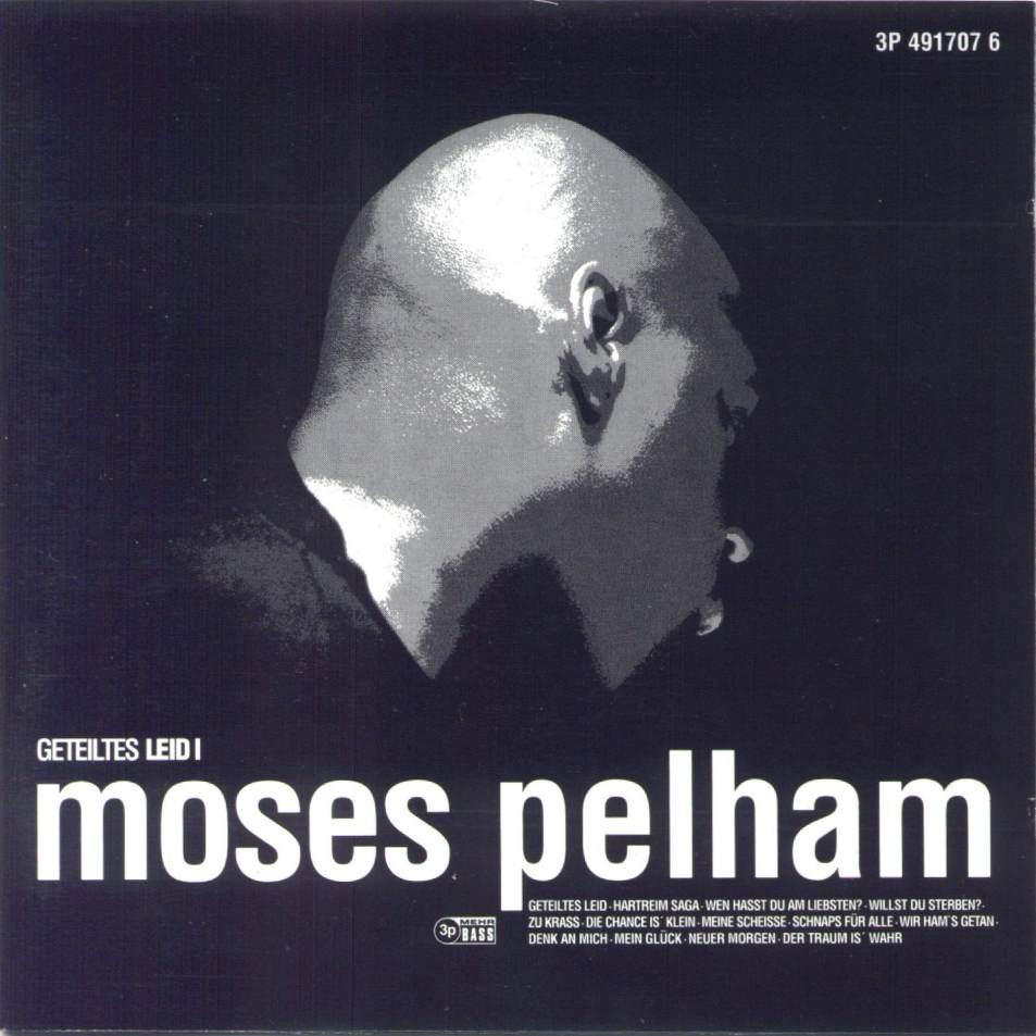 Moses Pelham - Geteiltes Leid 1