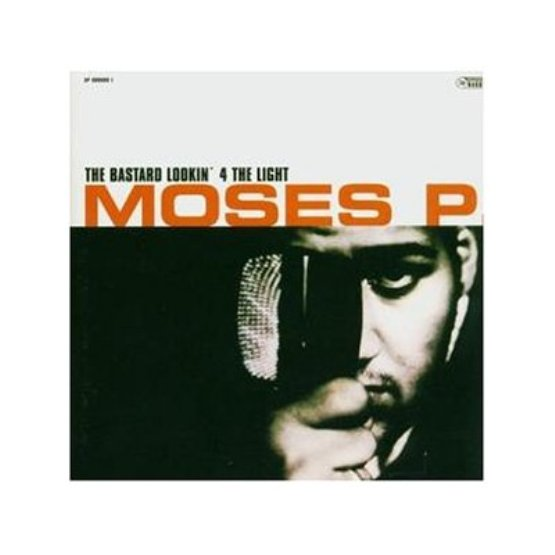 Moses Pelham - The Bastard Lookin' 4 Da Light - 1993