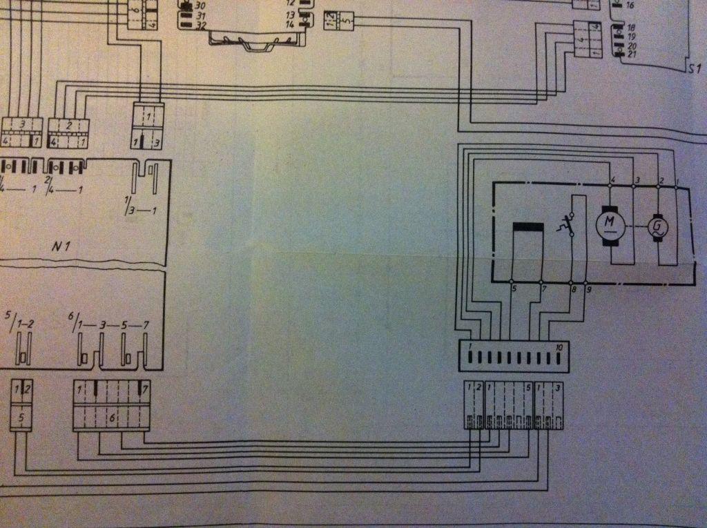 Schön Schaltplan Der Waschmaschine Galerie - Elektrische Schaltplan ...