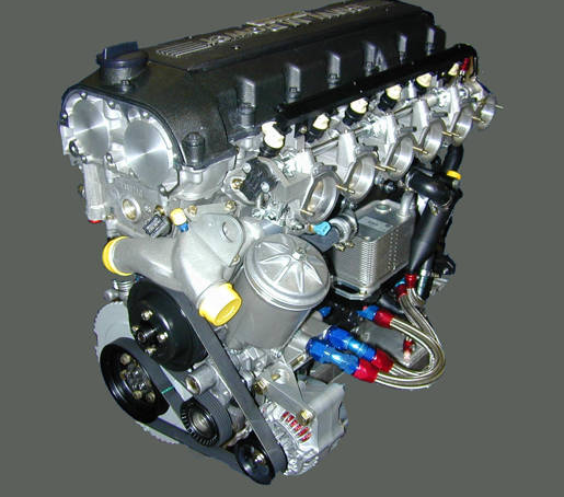 Ausbau Doppelvanos M3 E36 3 2 Tuning Styling E36