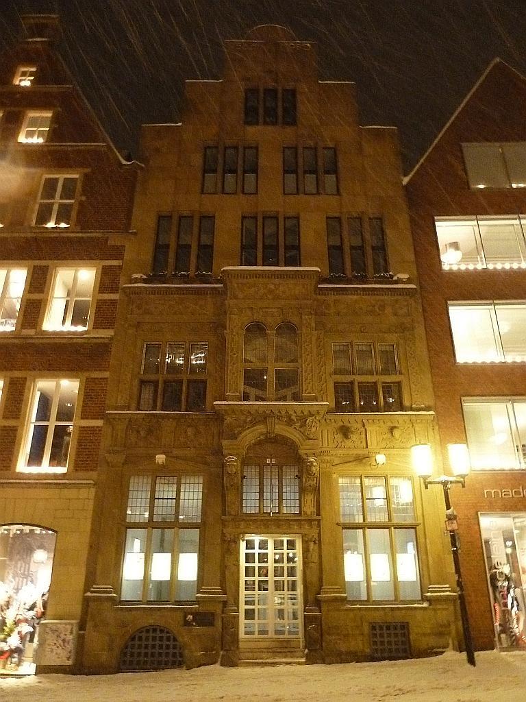 Münster (Galerie) - Page 3 - NRW / Westfalen - Architectura Pro Homine