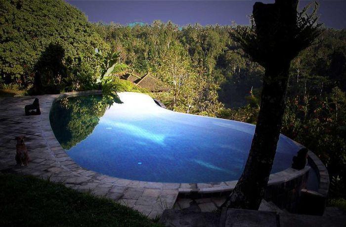 Niezwykłe baseny 2