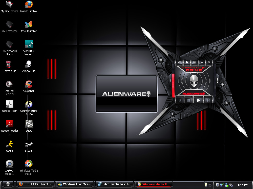 Computer Desktop Theme Free Download - Wordpress Themes Gala, The ...