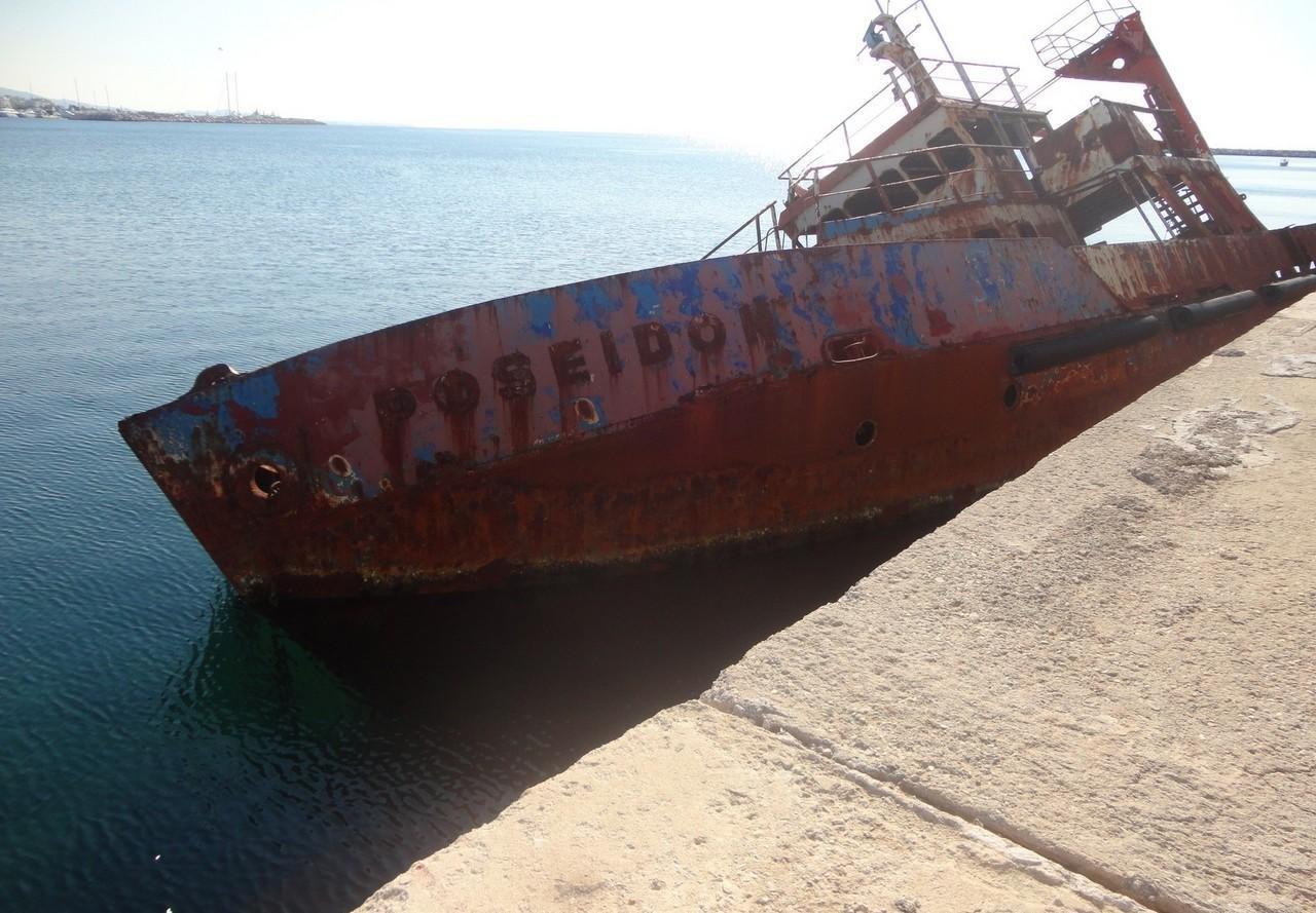 Wraki statków #2 10