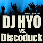 Dj Hyo vs Discoduck 2011