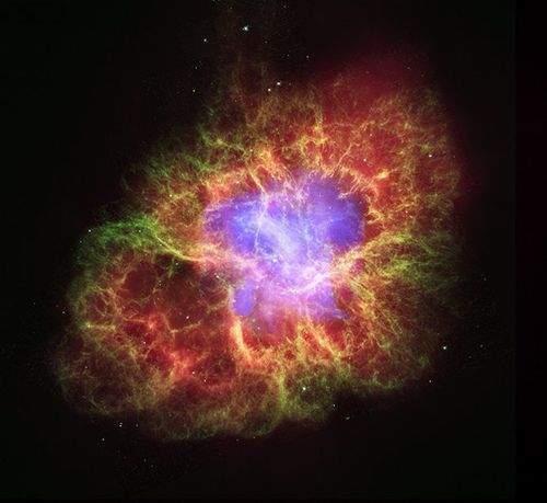 Piękno wszechświata 35