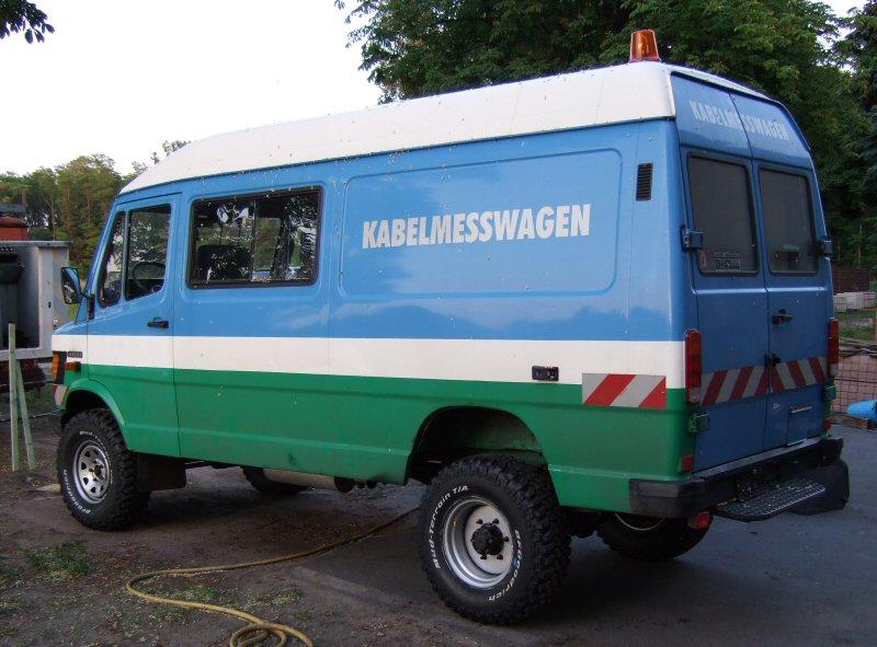 Vw Lt 40 4x4 For Sale Autos Post