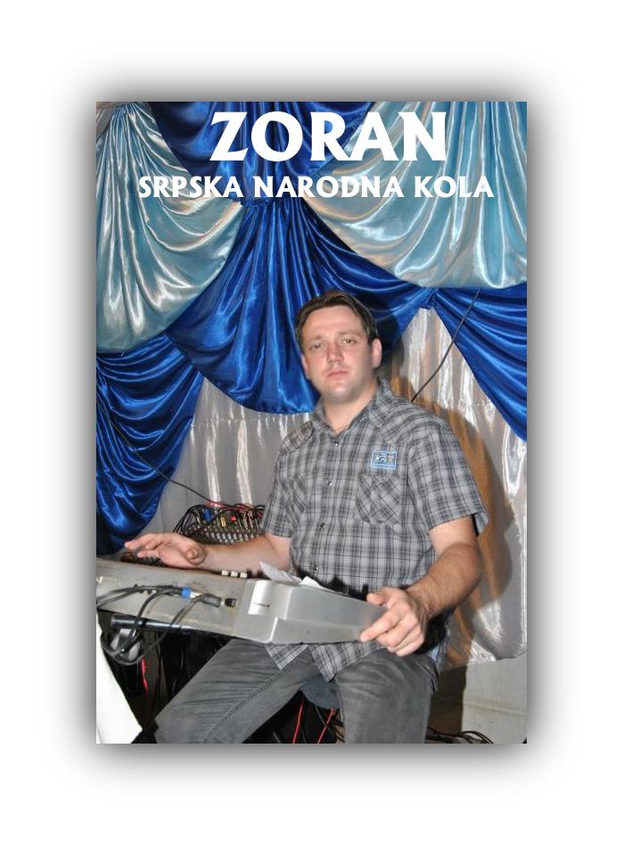 VANREDNO - C - ZORAN KONCERT-SRPSKA NOVA GODINA 2013. Najavaxwust