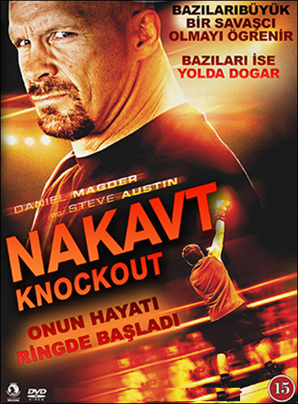 Nakavt – Knockout | 2011 | BRRip XviD