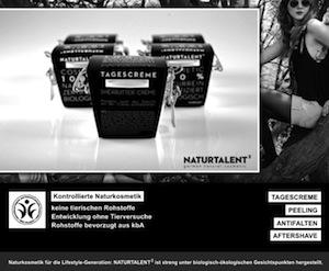 Naturtalent2-shop.de Gutschein