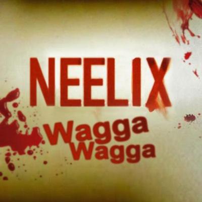 Neelix Wagga Wagga EP 2011