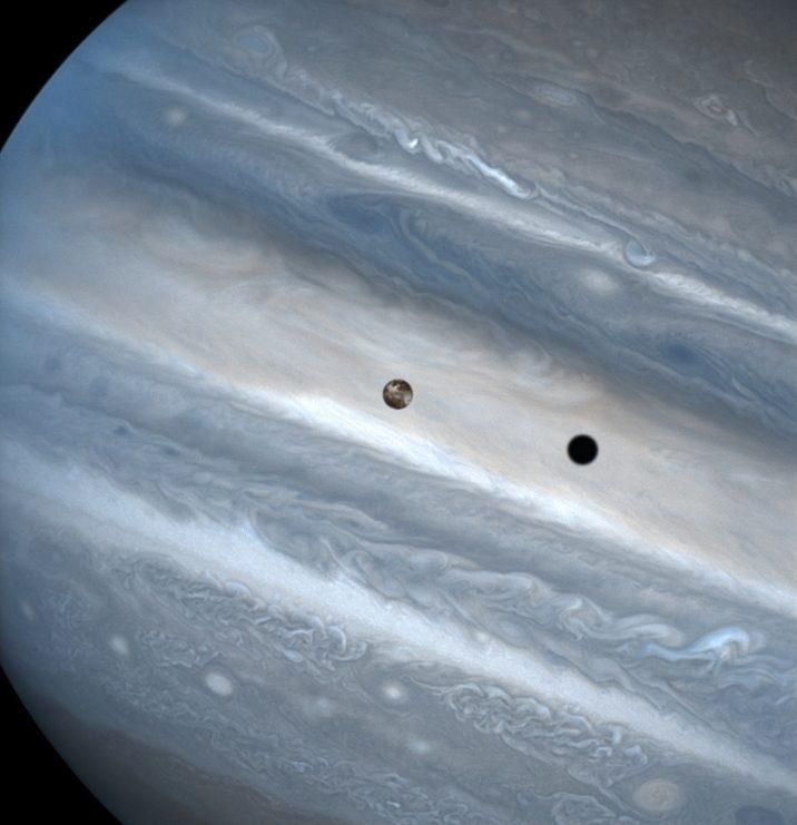 Zdjęcia z kosmicznych Teleskopów 39
