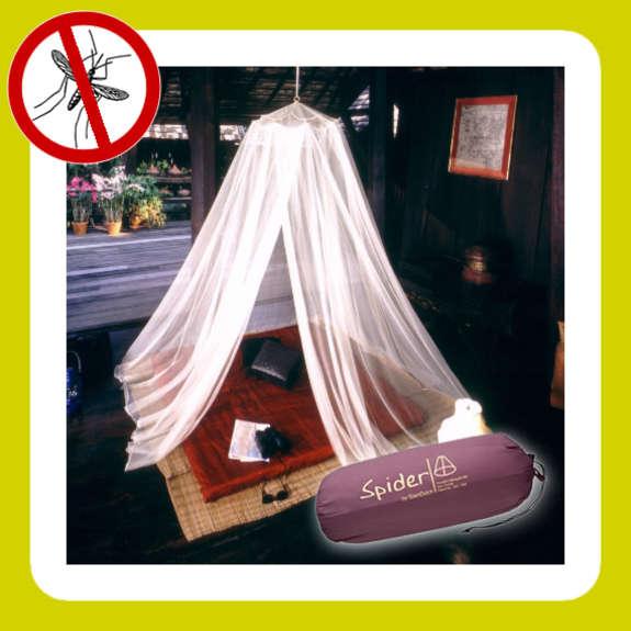 dealclub: Siamdutch Moskitonetz/Mückennetz für 2 Personen für nur 8,90€ inkl. Versand!