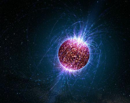 KOSMOLOGIJA - O ZVEZDAMA I SVEMIRU Neutronskayjuu5