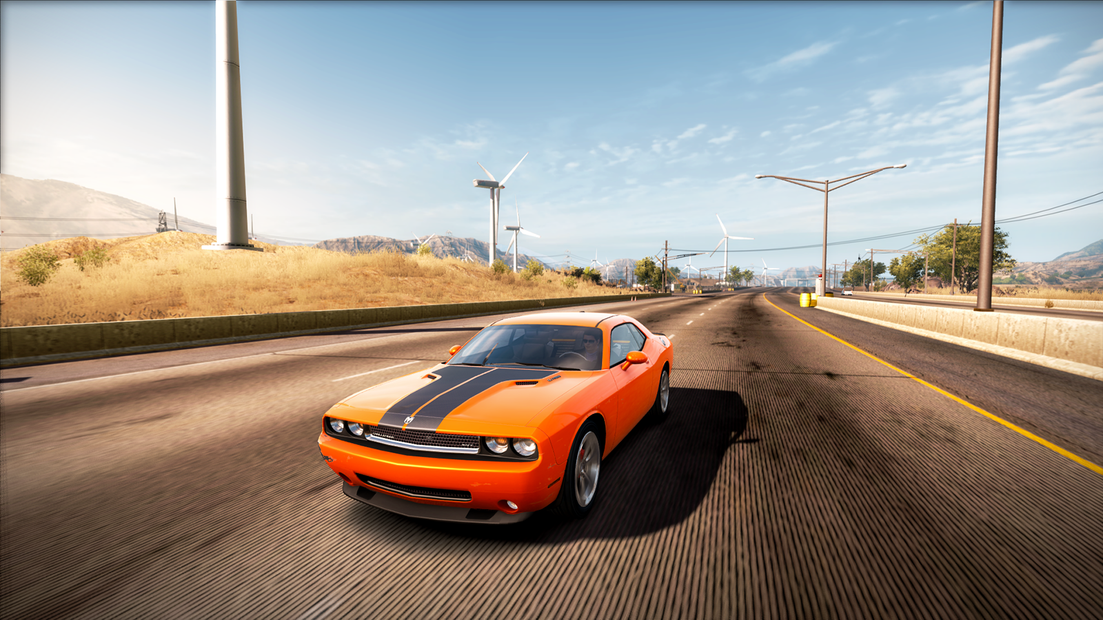 Need For Speed Most Wanted 2012 Torrent PC Game Free Download