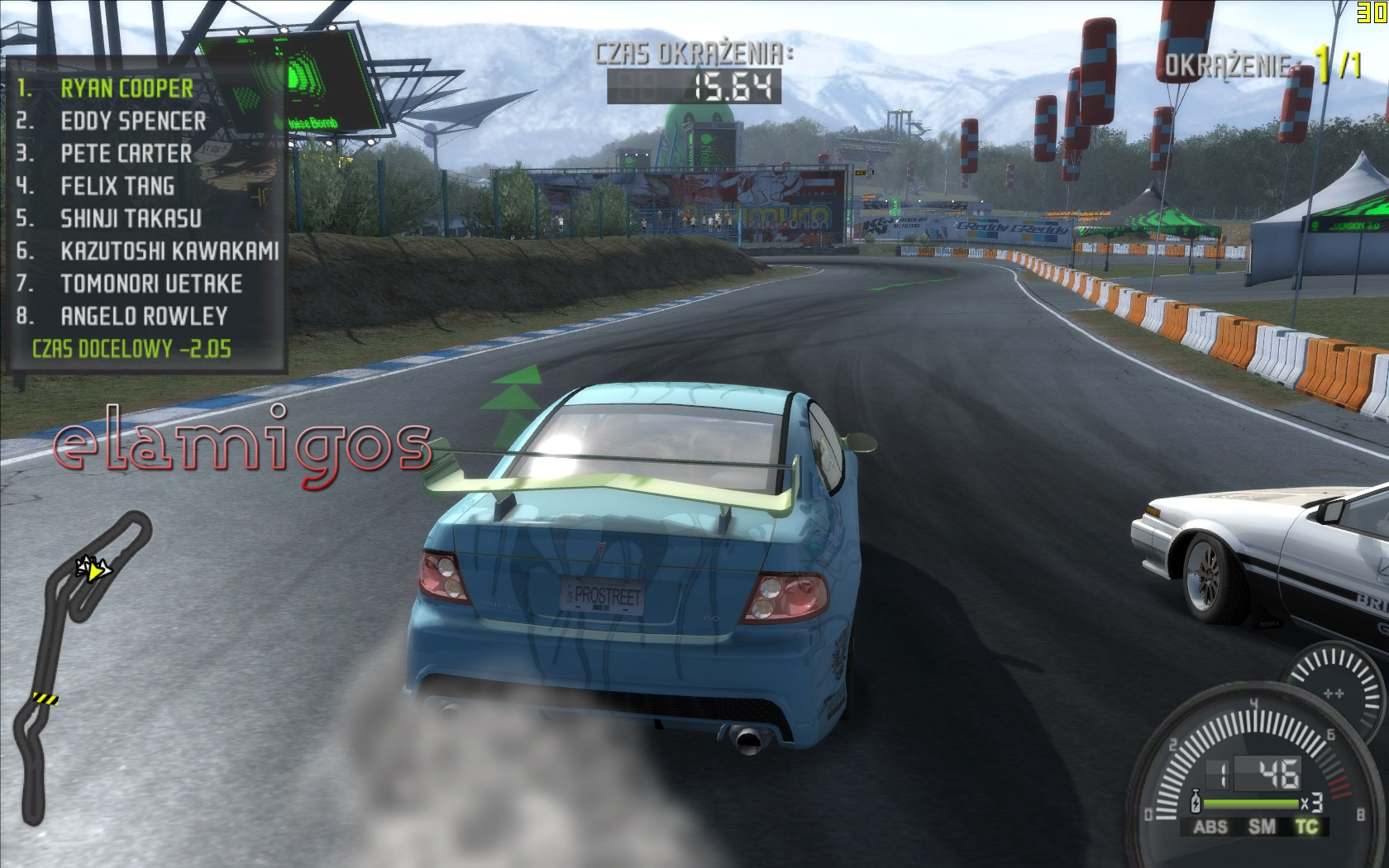 Nfs pro street how to get unlimited money in under one minute