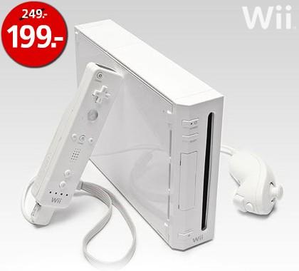 Nintendo Wii Sports Bundle