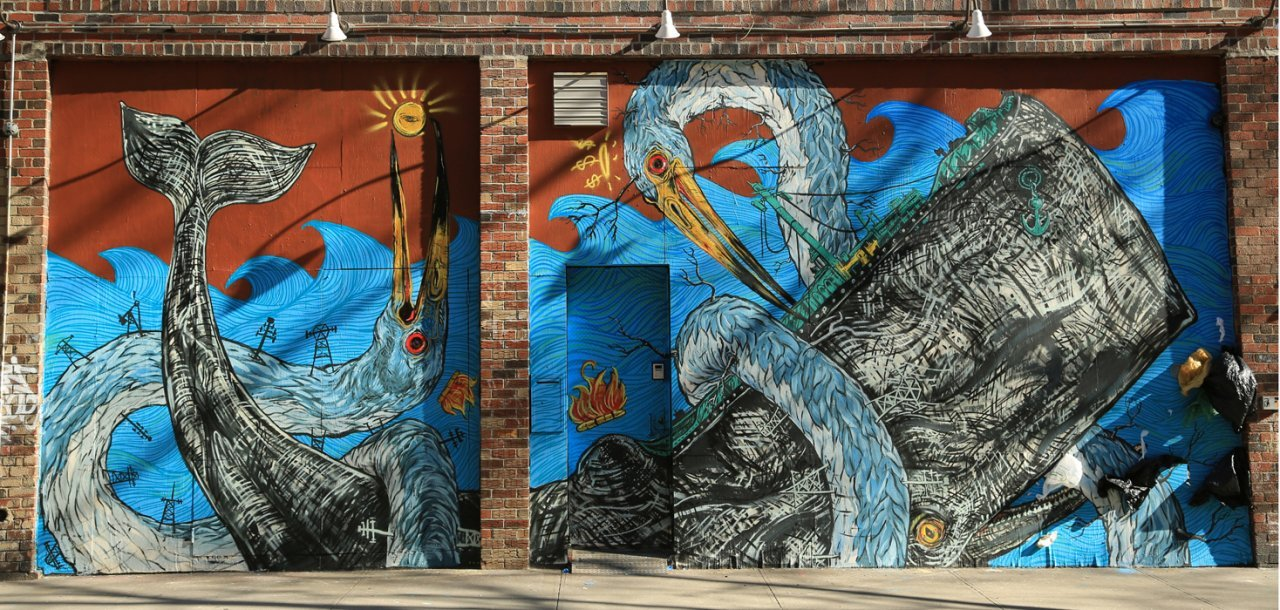 Street Art - sztuka ulicy #2 27