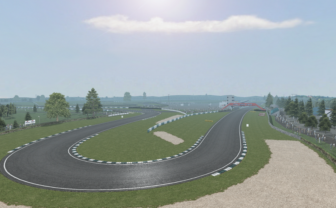 Mondello Park International Racing Circuit released Nkscr_ftarget_mondellwakwz