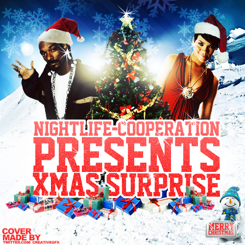 Nightlife-Cooperation Presents - Xmas Surprise