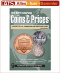 2011 North American Coins & Prices 20. Auflage