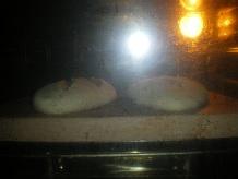 Norwich Sourdough oven 1