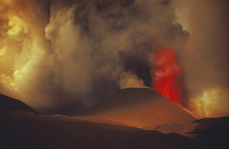 Niezwykłe wulkany 24