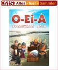 O-EI-A Überraschungseierkatalog 2010