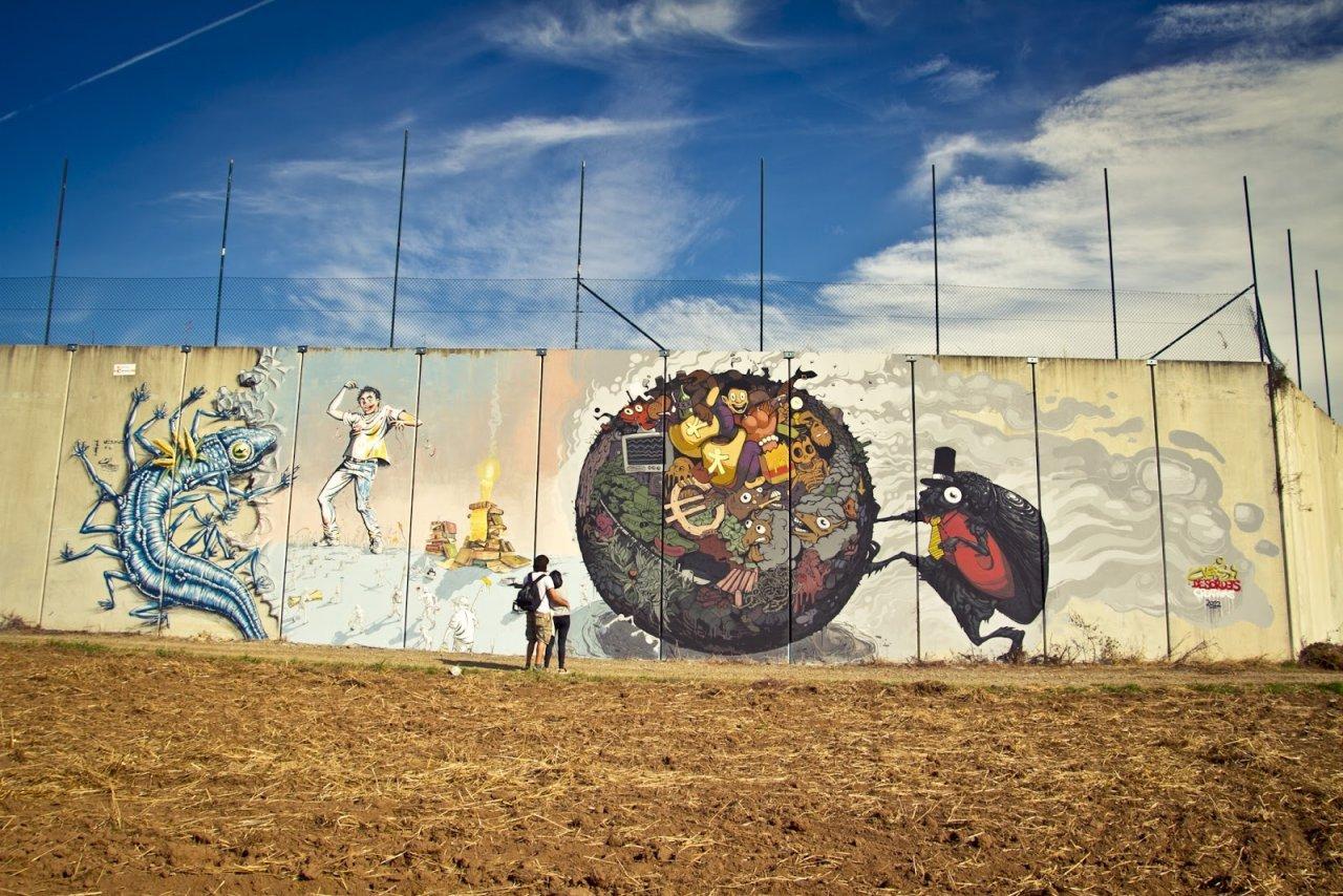 Street Art #11 21